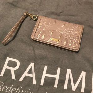 Handbags - Brahmin Wristet/Wallet